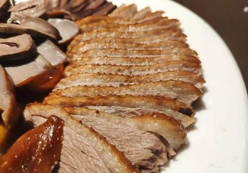 陈鹏鹏深圳排名第一的鹅肉饭店,打卡必吃榜餐厅