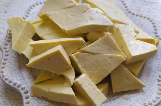 北豆腐是老豆腐吗