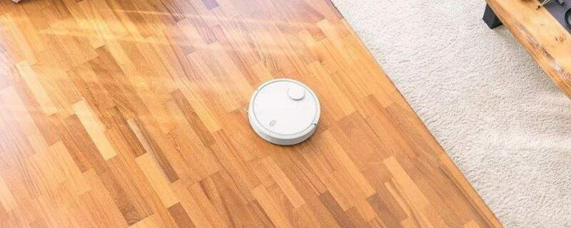 扫地机器人为什么倒着走