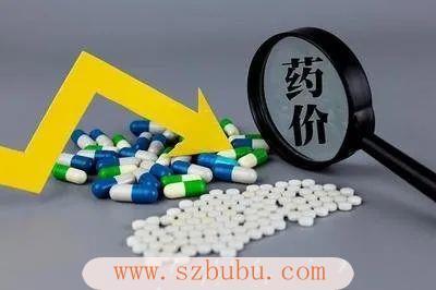 55种药品降价-药品降价原因